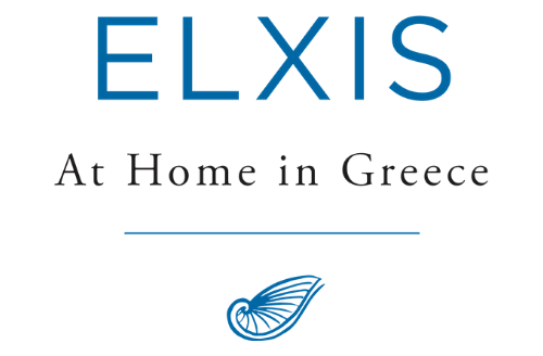 Elxis Real Estate Logo